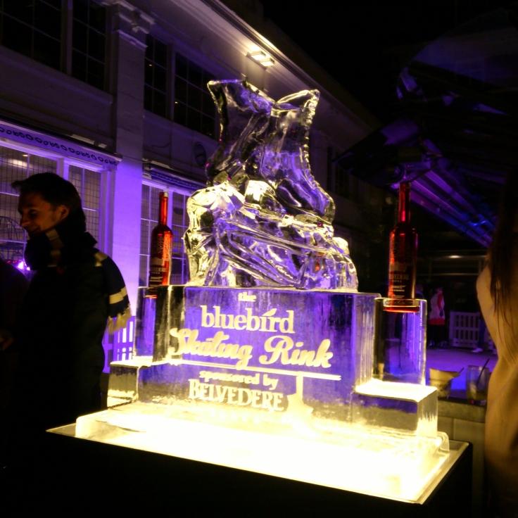 Bluebird Ice Rink