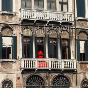 Costume Venice
